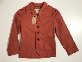 Bellerose jas voor jongen van 6 jaar met maat 116