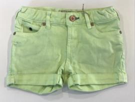 Scotch Rbelle korte broek voor meisje van 4 jaar met maat 104