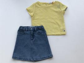 Ammehoela t-shirt voor meisje van 18 / 24 maanden met maat 86 / 92