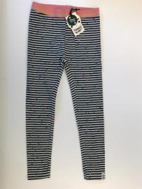 Tumble n Dry legging voor meisje van 6 / 7 jaar met maat 116 / 122