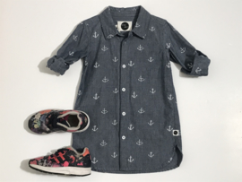 Adidas Torsion sneakers voor meisje met schoenmaat 25