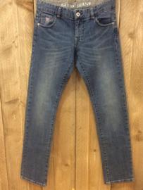 Guess spijkerbroek voor meisje van 12 jaar met maat 152
