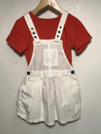 American Outfitters rok met helpen voor meisje van 4 jaar met maat 104