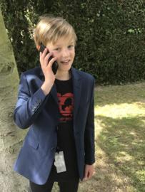 Cost Bart colbert jasje voor jongen van 16 jaar met maat 176
