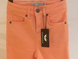 Frankie & Liberty skinny broek voor meisje van 12 jaar met maat 152