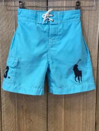 Polo by Ralph Lauren zwembroek voor jongen van 3 jaar met maat 98