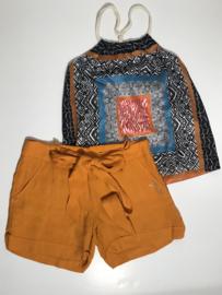 Liu Jo korte broek voor meisje van 14 jaar met maat 164
