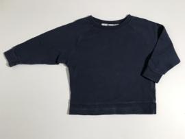Mingo trui voor jonge of meisje van 6 / 12 maanden met maat 68 / 80