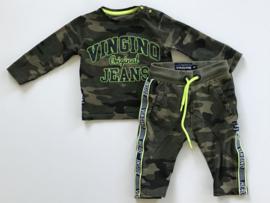 Vingino broek voor jongen van 6  maanden met maat 68