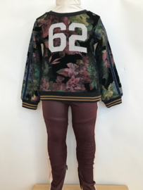Like Flo broek voor meisje van 2 jaar met maat 92