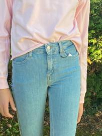 Calvin Klein spijkerbroek voor meisje van 14 jaar met maat 164