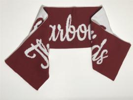The Harbour Kids sjaal voor jongen  of meisje vanaf 8 jaar
