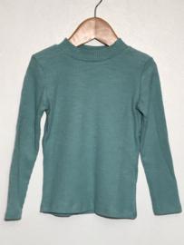 Mini Rebels trui voor meisje van 3 jaar met maat 98