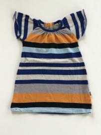 Kidscase jurkje voor meisje van 9 maanden met maat 74