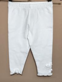 Jottum legging voor meisje van 6 / 9 maanden met maat 68 / 74