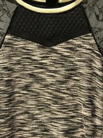 Retour Jeans jurk voor meisje van 9 / 10 jaar met maat 134 / 140