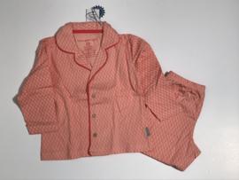 Little Label pyjama voor meisje van 2 jaar met maat 86 / 92