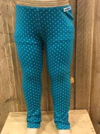 Moodstreet mini legging voor meisje van 1 / 2 jaar met maat 80 / 92