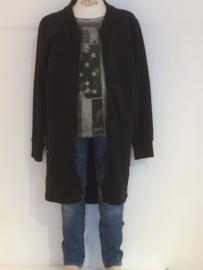 Garcia Jeans vest voor jongen van 10 / 11 jaar met maat 140 / 146