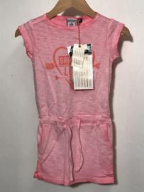 Retour jurk voor meisje van 11/12 jaar met maat 146/152