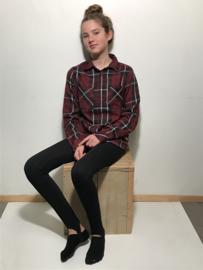 Cost Bart stretch broek met elastiek over voet voor meisje van 16 jaar met maat 176