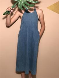 Yporque jumpsuit voor meisje van 16 jaar met maat 176