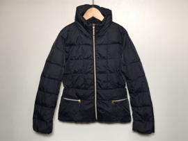 River Woods winterjas maat voor meisje van 12 jaar met maat 152