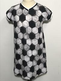 Molo jurkje voor meisje van 8 jaar met maat 128