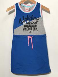 Vingino jurk voor meisje van 2 jaar met maat 92