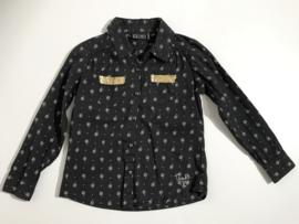 Tumble n Dry blouse voor meisje van 4 / 5 jaar met maat 104 / 110