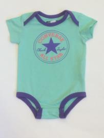 Converse All Star romper voor jongen of meisje van 6 / 9 maanden met maat 68 / 74