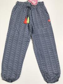 Mim-pi broek voor meisje van 4 jaar met maat 104