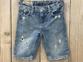 Polo Ralph Lauren korte broek voor jongen van 5 jaar met maat 110