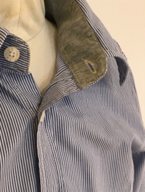 Kiwi slimfit overhemd voor jongen van 12 jaar met maat 152