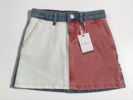 Tommy Hilfiger spijkerrok voor meisje van 12 jaar met maat 152
