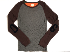 Bellerose trui / longsleeve voor jongen van 16 jaar met maat 176