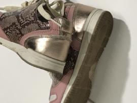 Twins sneakers schoenen voor meisje met schoenmaat 32