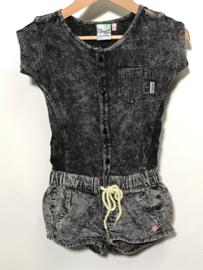 Vingino jumpsuit voor meisje van 2 jaar met maat 92