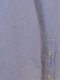 Scotch Shrunk overhemd voor jongen  van 12 jaar met maat 152
