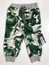 Claesens pyjama broek voor jongen van 2 jaar met maat 92