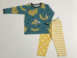So Twee by Miss Grant legging voor meisje van 3 jaar met maat 98