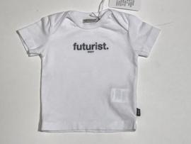Imps & Elfs t-shirt voor jongen / meisje van 3 maanden met maat 62