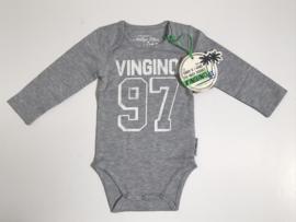Vingino romper voor jongen van 9 maanden met maat 74