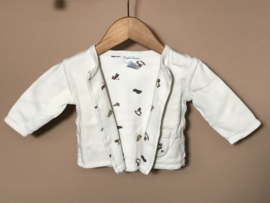 Ralph Lauren vestje voor jongen of meisje van 3 / 6 maanden met maat 62 / 68