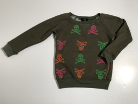 My Brand trui voor meisje van 3 / 4 jaar met maat 98 / 104