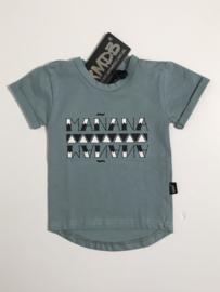 KMDB t-shirt voor meisje van 6 maanden met maat 68