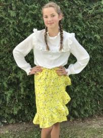 Cost Bart rok voor meisje van 14 jaar met maat 164