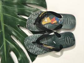 Havaianas slippers voor jongen of meisje met schoenmaat 29/30