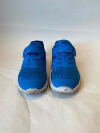 Nike schoenen voor jongen met schoenmaat 27