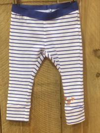Tumble n Dry legging voor meisje van 12 maanden met maat 80